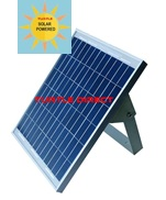 Turtle Solar Panel