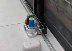 Turtle 12V-24VDC Sliding Gate Opener