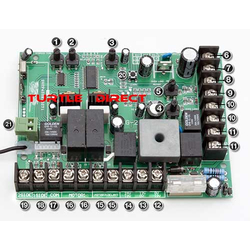 Control Board for Swng Gate Opener