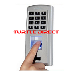 Fingerprint Access Control & Keypad (indoor)