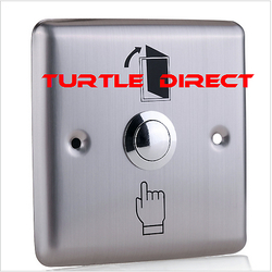 Push Button for Gate Opener