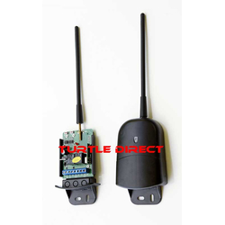 ​RC Receiver Switch for Turtle Gate Openers