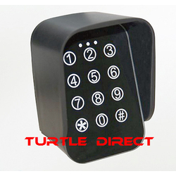 Wireless Keypad for Gate opener