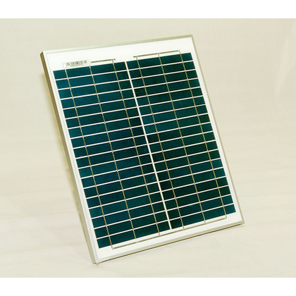 Solar Panel 30W for Gate Opener System