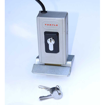 Electric Lock for Turtle Swing Gate Openers