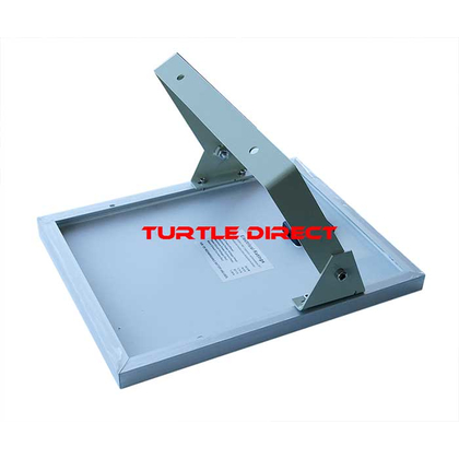 Solar Panel with Mounting bracket