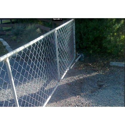 Single Swing Gate Opener 220v 24v