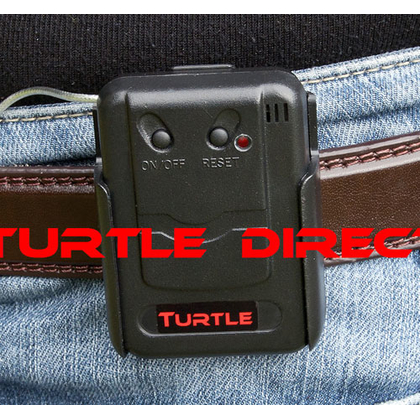 Pager for Turtle Driveway Alarm