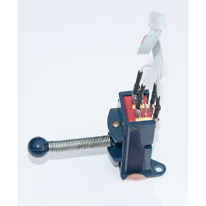 Toggel Switch for Gate Oener